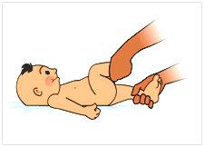 massage-anticoliques-pedalo
