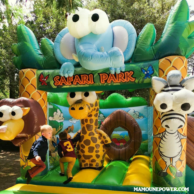 safari park envol85